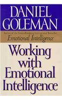 Working with Emotional Intelligence, Goleman, Daniel