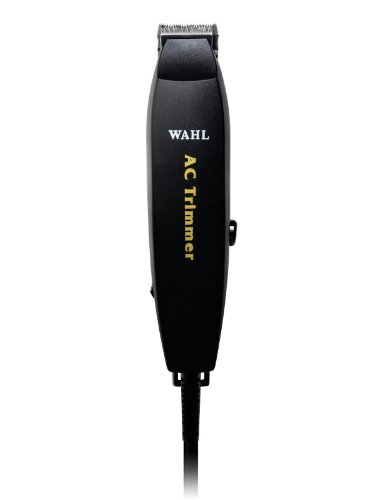 Wahl Professional Ac Hair Trimmer 8040 - Trimming / Outlining Barber Haircut Great Quality (Wahl Ac Trimmer compare prices)