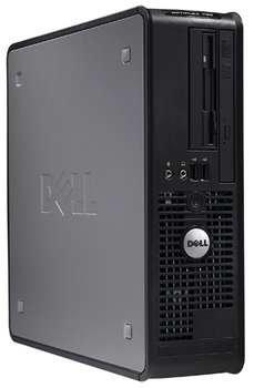 Dell OptiPlex 745 Pentium D 3400 MHz 400Gig Serial