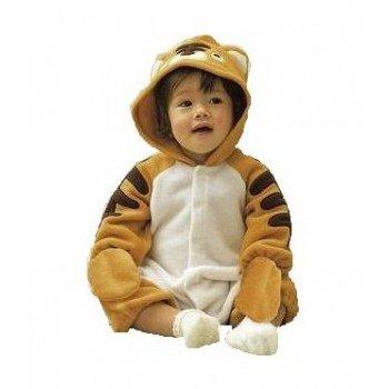 Pas cher tigre tenue int rieur d guisement b b en - Tigre polaire ...