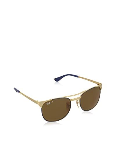 Ray-Ban Sonnenbrille Polarized 9540S_260/83 (49 mm) goldfarben