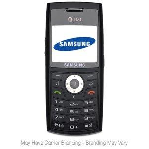 Samsung a727 Thin Bluetooth camera bar Cell phone