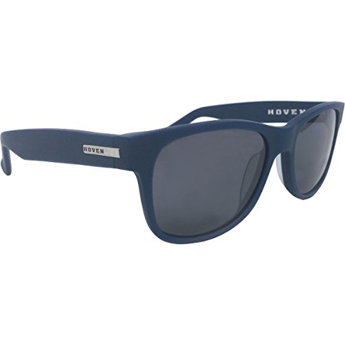 hoven-mens-lil-risky-polarized-sunglasses-blue-matte-grey