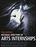 img - for National Directory of Arts Internships book / textbook / text book