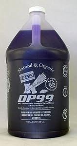 Kelco DP99 Flea Dip Pesticide Alternative Gallon