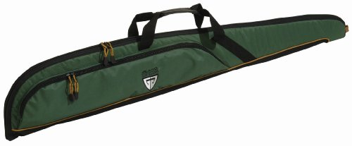 Plano Gun Guard 300 Series Shotgun Case (Hunter Green)