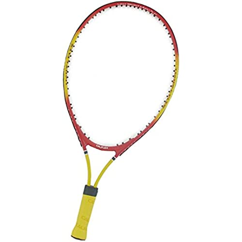 CALFLEX(카루 플렉스) 쥬니어 경식 테니스 라켓-CAL-21 III
