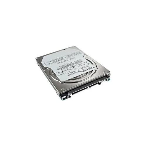 Toshiba 750GB SATA 5400RPM 2.5in 9.5mm Laptop Hard Drive Replacement for Sony VAIO VPC-CW18FX/B coupons 2015