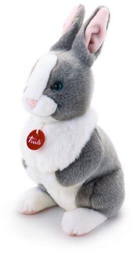 Imagen 3 de 23715 - Trudi - Hare Teobaldo gris 32 cm