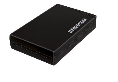 "Freecom Hard Drive Classic II - Disque dur - 1.5 To - externe - 3.5"" - Hi-Speed..."