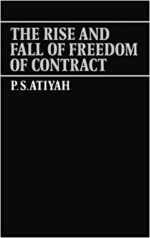 �The study of contract law is a study of the - British Council