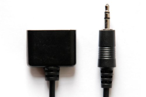 Ipod Iphone Ipad Dock Converter Cable Adapter To Stereo 3.5Mm Aux Input -Universal
