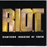Artwork for R.I.O.T. (Righteous Invasion of Truth)