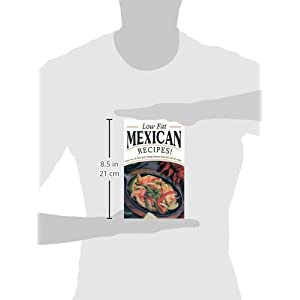 Low-Fat Mexican Recipes ( Livre en Ligne - Telecharger Ebook