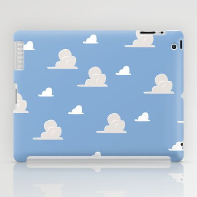 Society6 - Andy'S Room Ipad Case By Studiomarshallarts