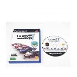WRC: World Rally Championship 2 Extreme (Platinum)