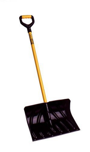 Suncast #SCF2950 20 BLK Shovel/pusher