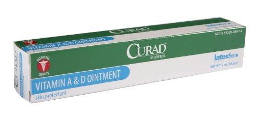 Curad A&D Ointment ( A&D Oin 2Oz Tube ) 1 Each / Each