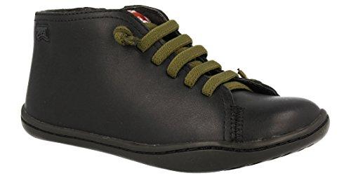 PEU CAMI Camper 90019-061 scarpa nera 27 Nero