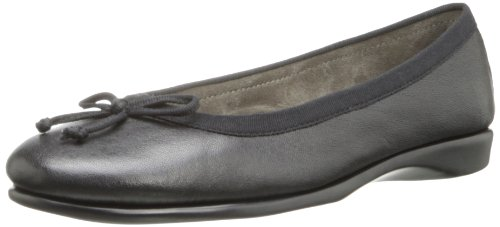 aerosoles-tea-shop-synthetique-chaussure-plate-black-395