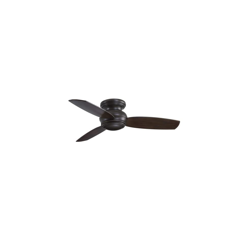 Minka Aire F593 ORB Traditional Concept Bronze 44 Ceiling Fan