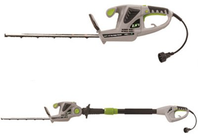 Great States CVPH41018 Electric Hedge Timmer, Dual Action, 18-In.