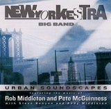 Urban Soundscapes Newyorkestra Big Band