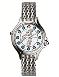 Joe Rodeo Pilot Collection Men's Diamond Watch