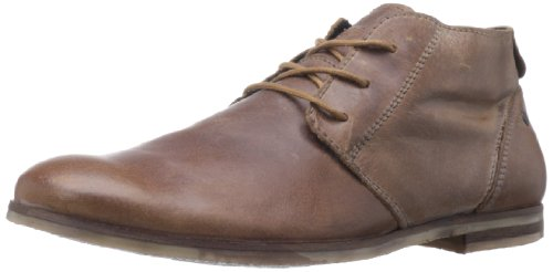 Diesel Men's Twistar Kunz Chukka Boot,Partridge,9.5 M US