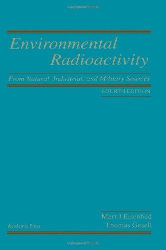 Environmental Radioactivity from Natural, Industrial...