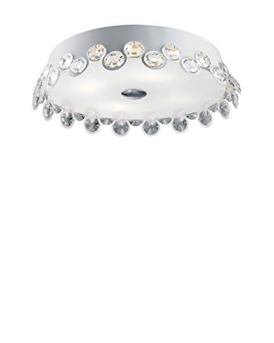 Plafondlamp Astoria wit