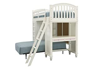 Build A Bear Loft Bed With Desk Lola Mcgraw Blog