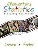 Stand Alone Study Pack for Elementary Statistics: Picturing the World (Your Student Study Pack) (013134367X) by Larson, Ron