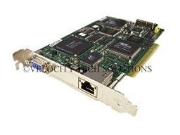 Dell HJ866 DRAC 4p ESM4 Remote Access Card Poweredge 1800 6800 6850 840 860 R200