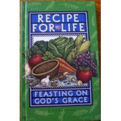Recipe for Life: Feasting on God's Grace