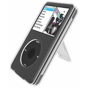 パワーサポート クリスタルジャケットセット for iPod classic 80GB PCC-51
