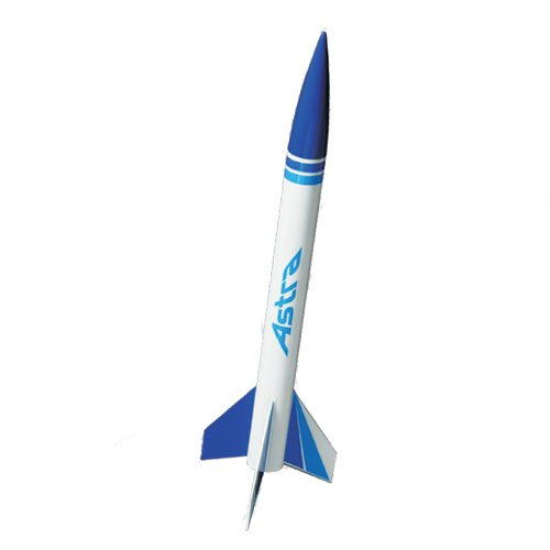 Quest Aerospace Astra Model Rocket Kit
