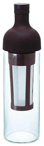 ハリオ フィルターイン コーヒーボトル 650ml ショコラブラウン FIC-70 CBR