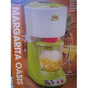 oasis margarita machine