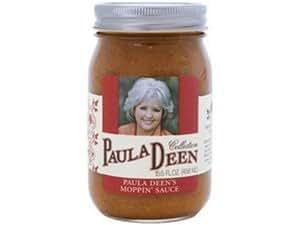 Paula Deen 12-oz. Moppin' Sauce.