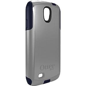 OtterBox Commuter - Funda para Samsung Galaxy S4, diseño marine Otterbox  Electrónica revisión y más información