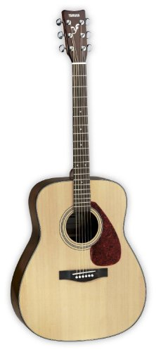 Yamaha FX325 Acoustic Electric Guitar, Natural (Yamaha Acoustic Electric Guitar compare prices)