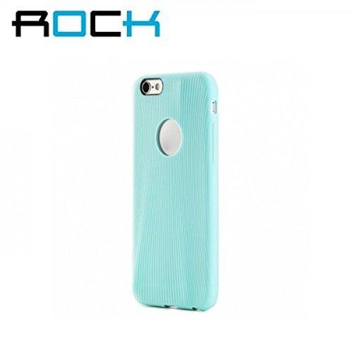"""ROCK """"Melody"""" iPhone 6 (4.7"""") Involucro protettivo, Borsa ,Involucro, Cassa del telefono mobile per iPhone 6 Copertina posteriore - menta"""