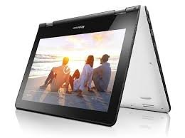 Lenovo Yoga 300 (80M0007LIN) Laptop