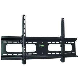 Ultra-Slim Black Adjustable Tilt/Tilting Wall Mount Bracket for Toshiba 40L5200U 40 inch LED HDTV TV/Televisi  available at amazon for Rs.6749