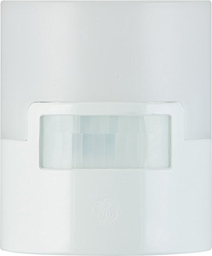 Ge Ultrabrite Motion Activated Light 26140