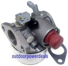 CARBURETOR FOR TECUMSEH 640025 OHH55 OHH60 OHH65