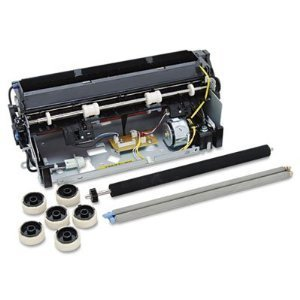 Lexmark 40X0127 Dual Charge Roll Assembly - 1 EA/CT