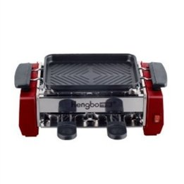 Multifunction Double-Deck Electricity Bbq Grill(220V)