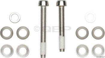 Buy Low Price Avid CPS Stainless Steel Hardware Kit for 185mm Rotor (00.5315.026.020)